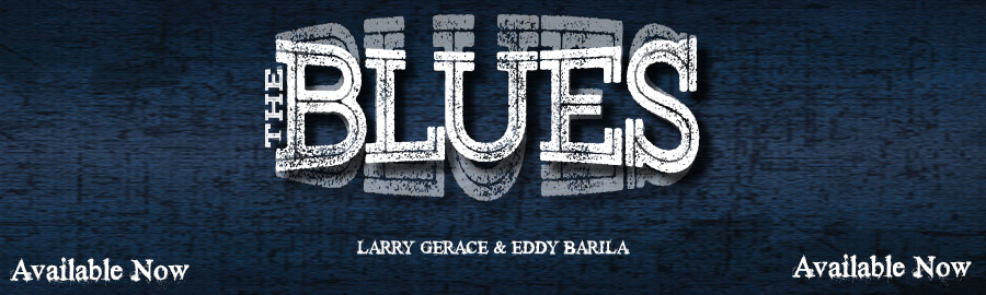 blues banner
